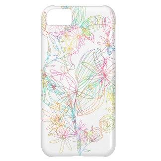 Botanicals - iPhone 5 case