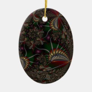 Botanist bounty Ornament