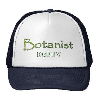 Botanist Daddy Trucker Hat