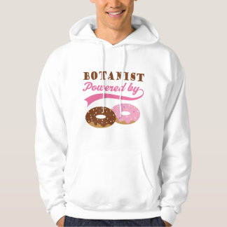 Botanist Gift (Donuts) Pullover