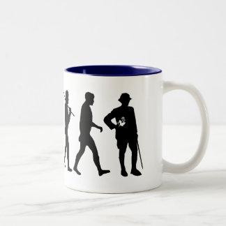 Botanists botany plant life gifts coffee mug