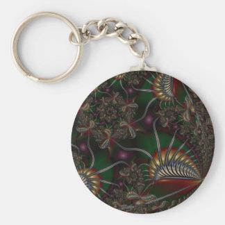 Botanists Bounty Keychain