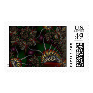 Botanists Bounty Stamp