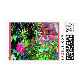 Botannical Stamps