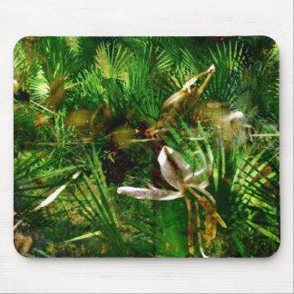 Botany Mix Mouse Pad