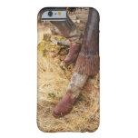 Botas de vaquero 2 funda barely there iPhone 6