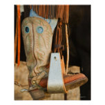 Botas de vaquero posters