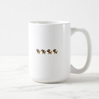 Botas Taza De Café