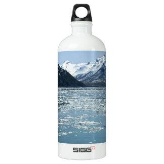 Bote salvavidas del glaciar