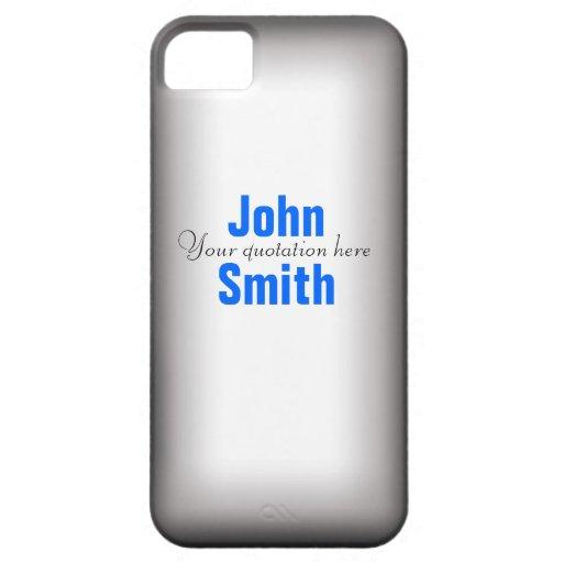 Botella absoluta iPhone 5 Case-Mate carcasa
