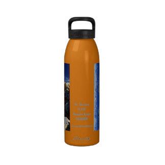 Botella/botella de agua de la hidración: Oh Cheri