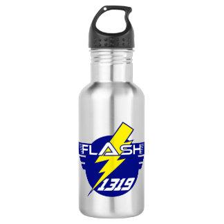 Botella de agua 1319 del flash de FRC