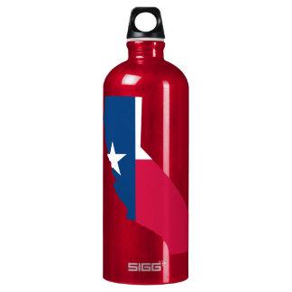 Botella de agua californiana del Texan SIGG