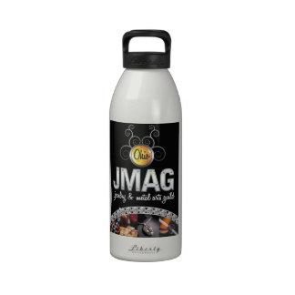 botella de agua de 32oz Ohio JMAG