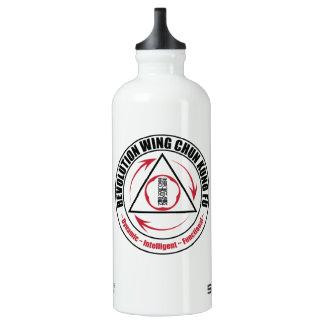 Botella de agua de Chun del ala de la revolución
