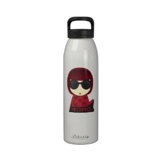 Botella de agua de MEGUMI-O