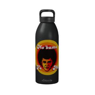 Botella de agua de Mo bama
