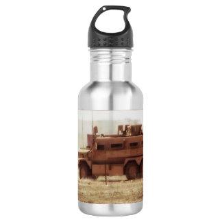 Botella de agua de MRAP 24 onza Pexagon