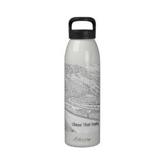 Botella de agua de Stelvio