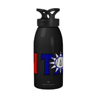 Botella de agua de Taiwán