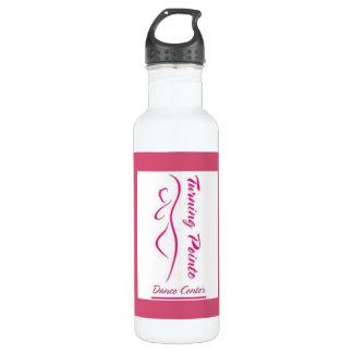 Botella de agua de TPDC