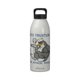 Botella de agua de TRUXTUN
