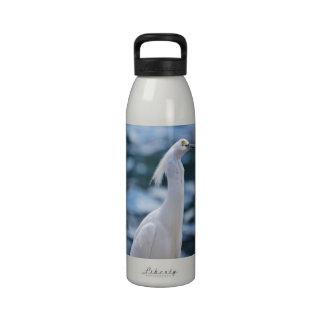 Botella de agua del Egret
