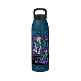 """Botella de agua mágica """"encantada"""" de las hadas de"""