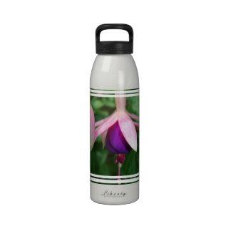 Botella de agua - modificada para requisitos parti