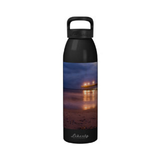 Botella de agua modificada para requisitos particu