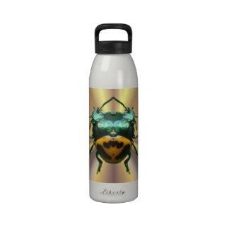 Botella de agua principal del ~ del escarabajo 2