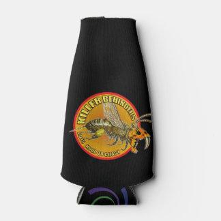 Botella de Beehinders del asesino acogedora Enfriador De Botellas