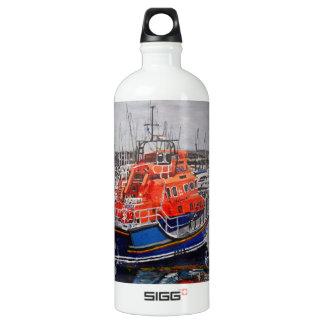 Botella de encargo del viajero del bote salvavidas