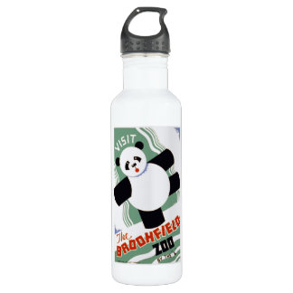 Botella de la bebida de la libertad de WPA de la