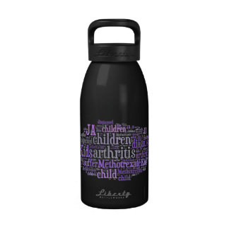 Botella de la conciencia de la artritis/taza/taza  botella de agua