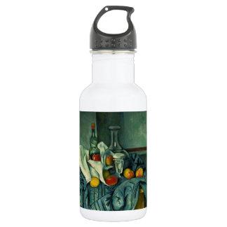 Botella de la hierbabuena (Paul Cezanne)