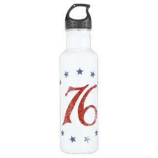 Botella de la libertad de la revolución americana