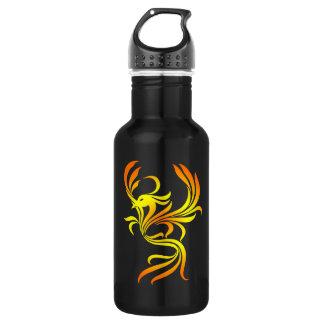 Botella de la libertad de Phoenix del fuego