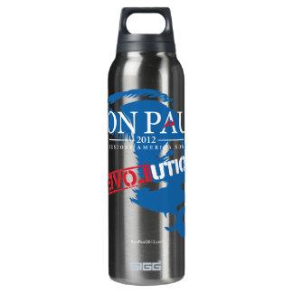 Botella de la libertad de Ron Paul