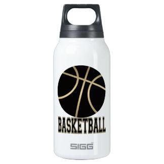 Botella de la libertad del baloncesto