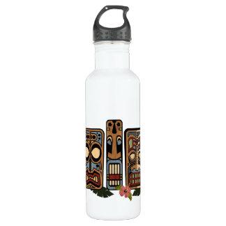 Botella de la libertad del fiesta de Tiki