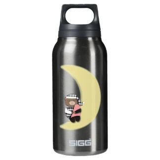Botella de la libertad del oso el dormir
