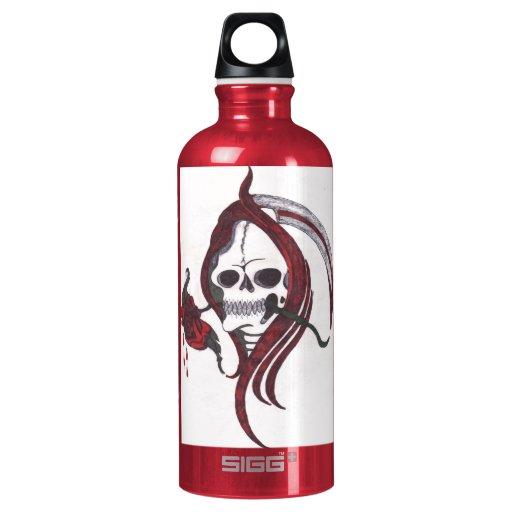 Botella de la libertad del segador de Bloodrose