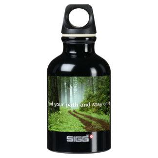 Botella de la libertad
