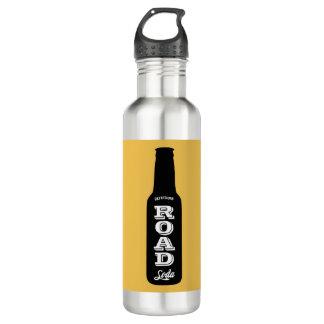 Botella de los amantes de la cerveza de la soda