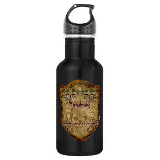 Botella de Mandrake
