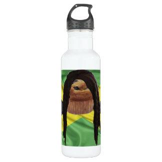 Botella de Reggaemuffin