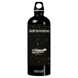 Botella del astrónomo de la MAMÁ