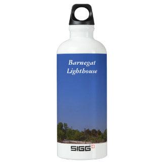 Botella del faro de Barnegat