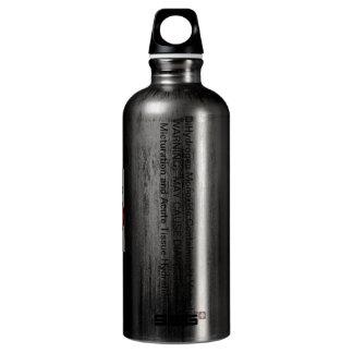 Botella del monóxido del biácido